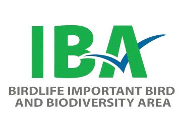 IBA - Important Bird and Biodiversity Area
